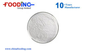 High Quality Water Soluble Crystalline Sodium Acetate Anhydrous Powder Fccv Manufacturer pictures & photos