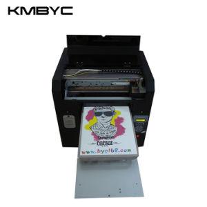 Byc A3 Plus Size 6 Color Channels T Shirt Printer pictures & photos