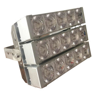 Approved 1000W LED Flood Light with Dali Dimmable pictures & photos