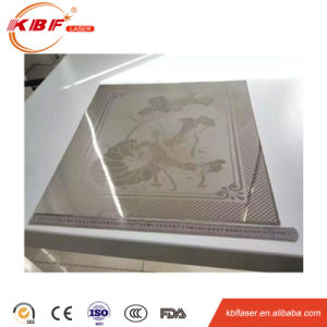 CO2 Glass Tube Laser Engraving Machine for Non Metal pictures & photos
