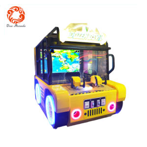 Hot Sales Kids Amusement Coin Operated Game Machine with Cheap Price pictures & photos