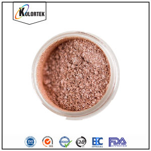 Natural Mineral Mica Pigment Powder pictures & photos
