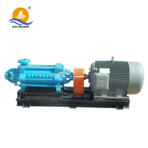 Stainless Steel High Pressure Multistage Pump pictures & photos