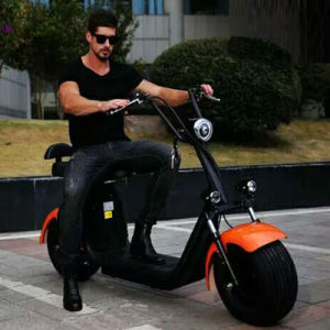 1500W Electric Scooter with 2PCS Battery Hot Sale in Market pictures & photos