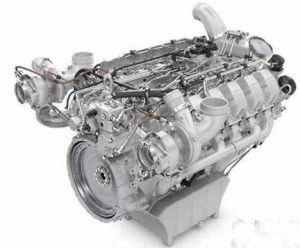 Brand New Doosan P158/P222 Diesel Engine pictures & photos
