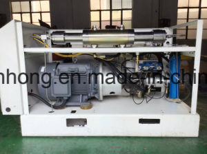 Waterjet Cutting Ultra High Pressure Pump (YH-JL-1) pictures & photos