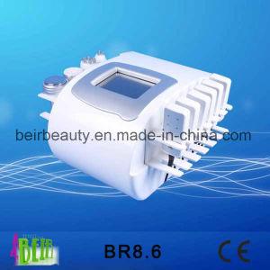 2013 New Facial Vacuum RF Reshape Lipolaser Slimming Machine pictures & photos