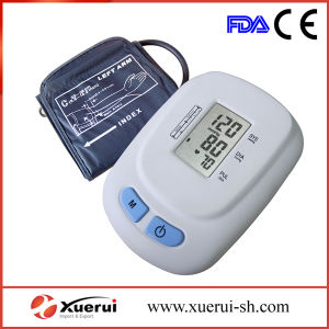 Fully Automatic Upper Arm Blood Pressure Monitor pictures & photos