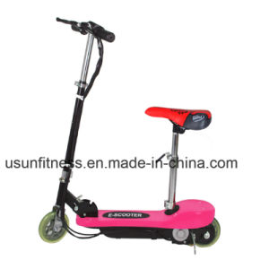 2017 Fashion Folding Mini Fox Electric Scooter pictures & photos
