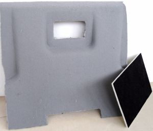 Auto-Mobile Interior Decoration Nonwoven Fabric Production Line (YYL-NS) pictures & photos