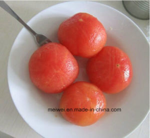 Hot Selling Canned Peeled Tomato pictures & photos