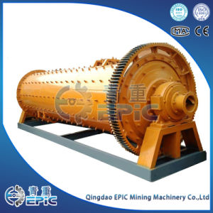 Wet Grid Energy-Saving Ball Mill pictures & photos