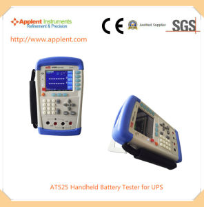 Multi-Channel Battery Tester with TFT True Color LCD Display (AT5210) pictures & photos