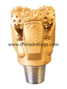 IADC535 6 3/4′′ TCI Tricone Rock Roller Bits for Well pictures & photos