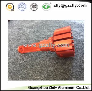 Colorful Anodized Aluminum Heatsink for LED Light pictures & photos