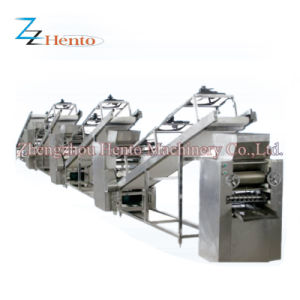 The Best Selling Snack Rice Crispy Making Machine pictures & photos