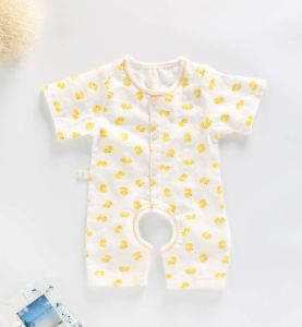 Wholesale Fashion Children Pajamas Kids Clothes Baby Romper pictures & photos