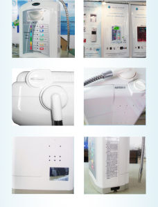 Ce Certificated Water Ionizer China Supply pictures & photos
