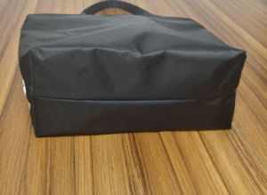 2016 Eco Friendly Tote Bags with Zipper Closure (FLY-FB20012) pictures & photos
