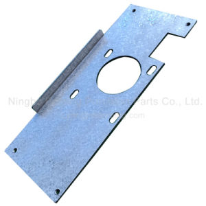 Custom Stamping Part Welding Part in Precision Machine pictures & photos