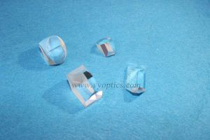 Optical Glass Corner Cube Prism pictures & photos