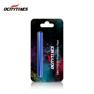 Ocitytimes Wholesale Cheap Disposable E Cigarette for Cbd Oil (200puffs) pictures & photos