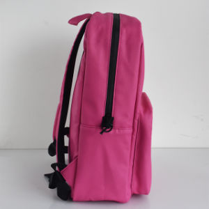 Pink Smell Proof Backpack pictures & photos