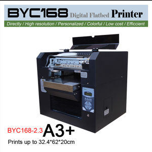 2017 Hot Sale Edible Printer Cookies Flatbed Printing Machine Buy Cheap Price pictures & photos