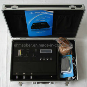 3 in 1 Ion Detox Machine pictures & photos