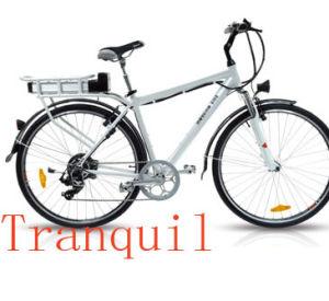 """28"""" EN15194 Electric Bike"""
