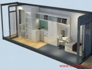20feet Soft Open Top Shipping Container