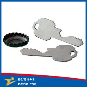 Good Quality Laser Cutting Metal Beer Bottle Oppenner Made in China pictures & photos