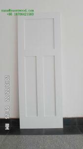 New Design Interior Primed Wood Doors