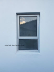 Single Glazed Aluminium Glass Windows with Affordable Price pictures & photos