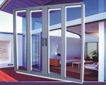 Door Aluminium Profile