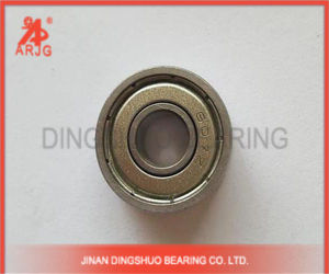 Original Imported 607zz Deep Groove Ball Bearing (ARJG, SKF, NSK, TIMKEN, KOYO, NACHI, NTN) pictures & photos