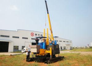 Hydraulic Static Pile Driver (ZYC60B-B)