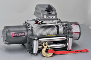 Runva-Electric Winch (EWK8000S)