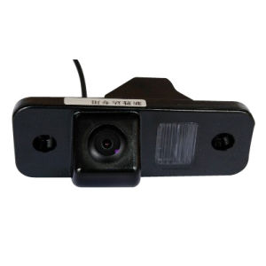 Waterproof Night Vision Car Rear-View Camera for Hyundai Santa Fe pictures & photos
