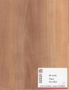 Pear Finish Foil (HB-41202) pictures & photos