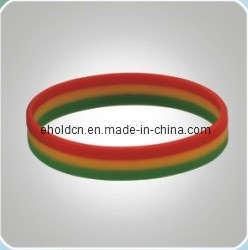 Silicon Bracelet Wristband (EH015)