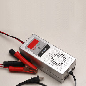 12V Automatic Lead Acid Battery Charger (UBC-2)