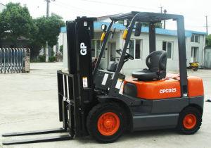 2.5ton Diesel Forklift Truck