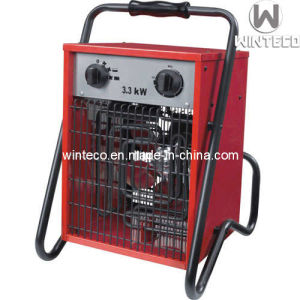 3.3kw Electrical Industrial Fan Heater (WIFH-33A) pictures & photos