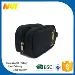 Cheap Promotion Black Men Travel Toiletry Bag pictures & photos