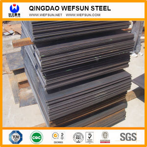 Hot Rolled Mild Steel Sheet From China pictures & photos
