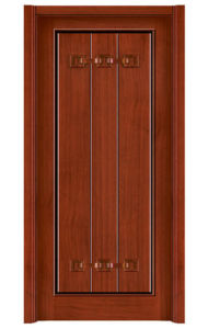 Interior Wooden Door (FX-E604) pictures & photos
