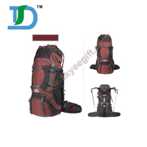 70L Mountaineering Camping Hiking Large Backpack pictures & photos