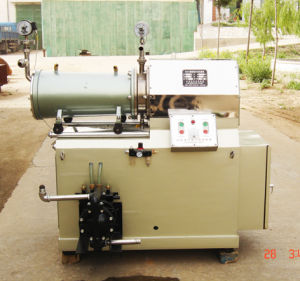 Nanometer Wet Grinding Mill (for paints or pigments) pictures & photos