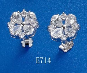 Earrings E714 pictures & photos